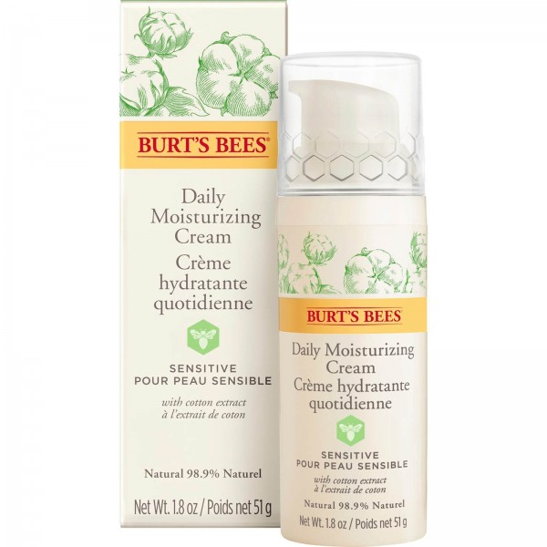 Sensitive Daily Moisturising Cream 50g