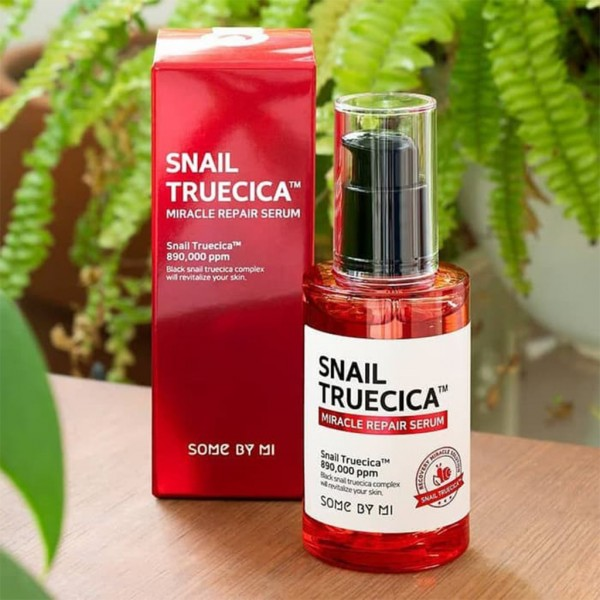 Snail Truecica Miracle Repair Serum - 50 ml