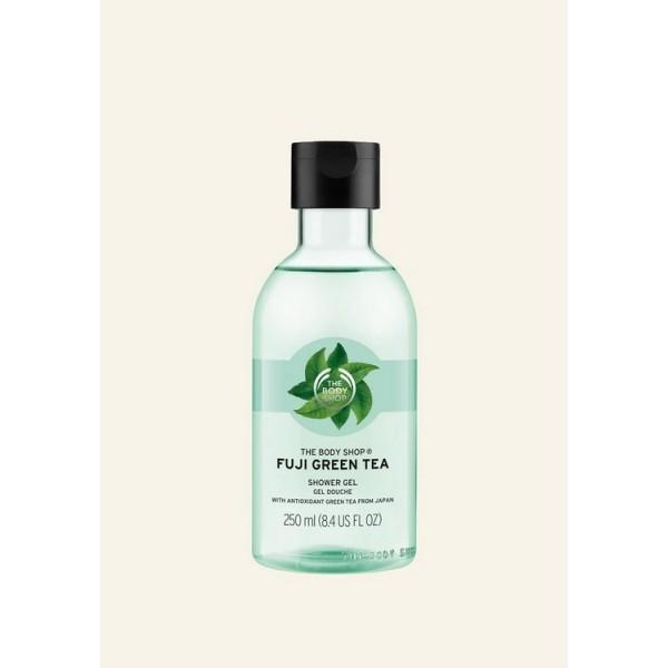 Fuji Green Tea Shower Gel
