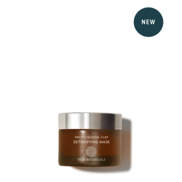 Pacific Glacial Clay Detoxifying Mask